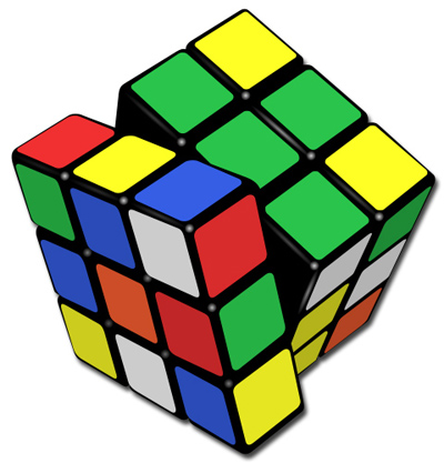 Schnell rubiks lösen cube Solving the